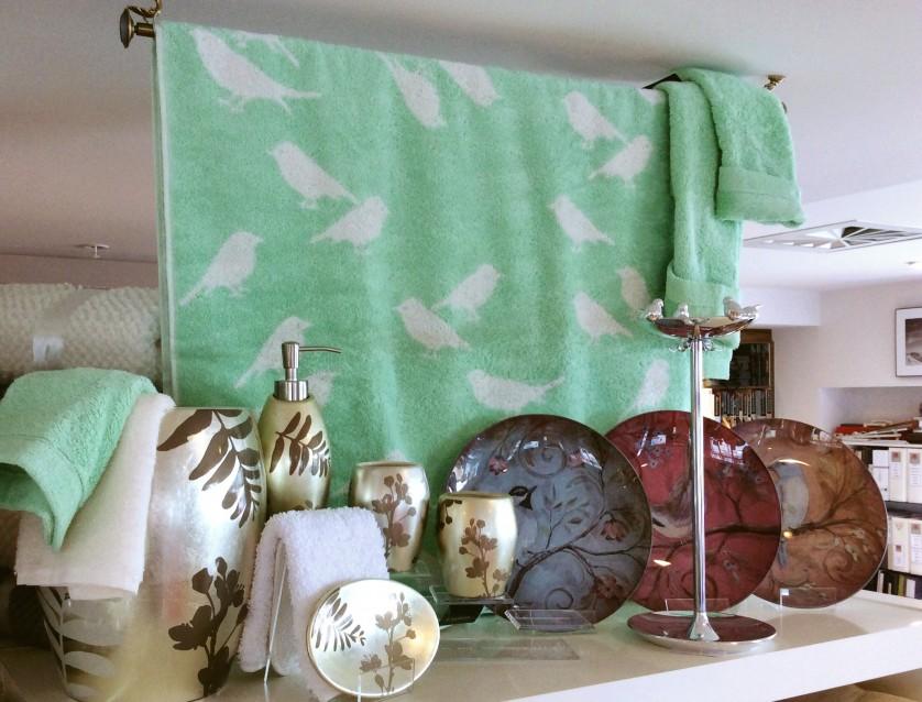 D coration de la falaise d cor maison peinture qu bec for Accessoires decoration maison quebec