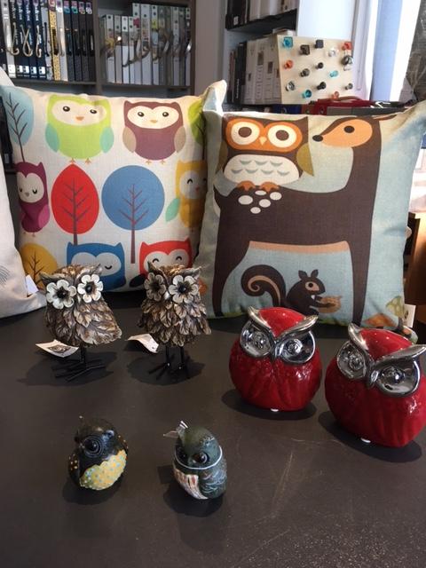 Bienvenue à la boutique décoration et peinture de la ville de québec